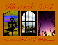 Riverside, 2017 Calendar by Michael J. Elderman